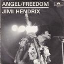 Angel  /  Freedom