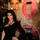 Kim Kardashian - Premiere Of Her Fragrance At Sephora, LA, 17 February 2010