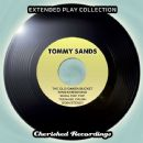 Tommy Sands - Tommy Sands - The Extended Play Collection, Vol. 100