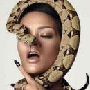 Rihanna - GQ Magazine Pictorial [United Kingdom] (December 2013)