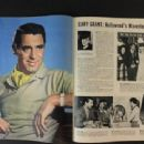 Cary Grant - Screen Guide Magazine Pictorial [United States] (February 1942) - 454 x 340