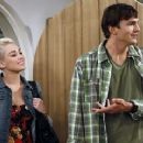 Miley Cyrus as Missi in Two and a Half Men - 350 x 240