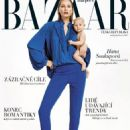 Harper's Bazaar Czech Republic March 2017 - 454 x 612