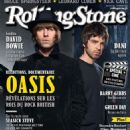Liam Gallagher - Rolling Stone Magazine Cover [France] (October 2016)