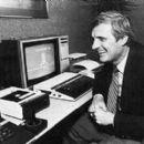 Alan Alda (c.1983), spokesperon for Atari