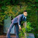 Rami Malek - GQ Magazine Pictorial [United States] (September 2019) - 454 x 568