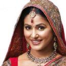 Hina Khan - Yeh Rishta Kya Kehlata Hai