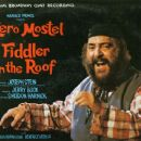 Fiddler on the Roof - 454 x 374