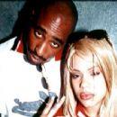 Tupac Shakur and Faith Evans