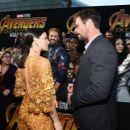 Avengers: Infinity War (2018) - 454 x 390