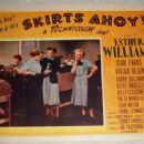 Skirts Ahoy! - 454 x 338