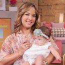 Adamari Lopez Returns with Alaia to 'Un Nuevo Dia'