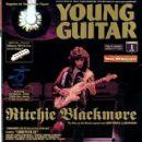 Ritchie Blackmore - 414 x 501