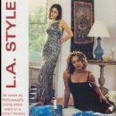 Brittany Murphy, Rachel True, Tara Subkoff - SWING Magazine Pictorial [Canada] (September 1997)