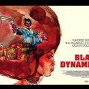 Black Dynamite Poster Wallpaper