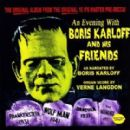 Boris Karloff - The Original An Evening With Boris Karloff And His Friends
