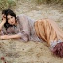 Jacquelyn Jablonski Elle Magazine Italy December 2014