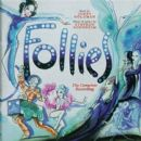 Follies Starring Ann Miller - Stephen Sondheim - 400 x 400