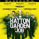 The Hatton Garden Job