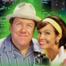 Alien Avengers - George Wendt, Shanna Reed - 454 x 309