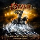 Saxon - Heavy Metal Thunder—Live: Eagles Over Wacken