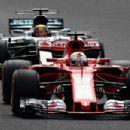 Japanese GP Qualifying 2017