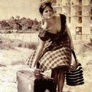 Stelle emigranti - Claudia Cardinale - 454 x 574