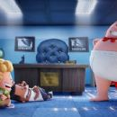 Captain Underpants: The First Epic Movie (2017) - 454 x 249