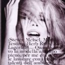 Claudia Schiffer - Vogue Magazine Pictorial [Italy] (April 2000) - 454 x 671