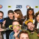 TEEN WOLF 5B WRAP PARTY PHOTOBOOTH - 454 x 300
