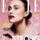 Keira Knightley – Elle Canada Magazine (April 2018)