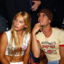 Enrique Iglesias and Anna Kournikova - 454 x 296