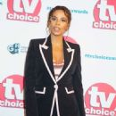 Rochelle Humes – 2019 TV Choice Awards in London - 454 x 616