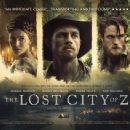 The Lost City of Z (2016) - 454 x 341