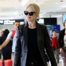 Nicole Kidman – Out in Sydney
