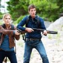 Emily Rose and Lucas Bryant stars in HAVEN