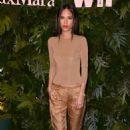 Kelsey Chow – Max Mara WIF Face Of The Future in Los Angeles - 454 x 699