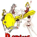 Promises, Promises (musical) Original 1968 Broadway Cast Starring Jerry Orbach - 454 x 702