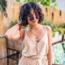 Vanessa Hudgens – 2018 Full Moon Festival in Brooklyn