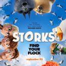 Storks (2016) - 454 x 674