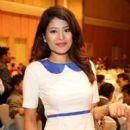 Ishani Shrestha - 411 x 554