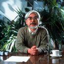 Hayao Miyazaki, director of Princess Mononoke - 10/99 - 344 x 350