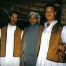 Osheikh with two Princes
