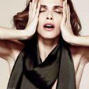 Elisa Sednaoui - Marie Claire Magazine Pictorial [Spain] (December 2011)