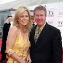 Larry Wilcox and Marlene Harmon - 260 x 390