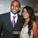Bobbi Kristina Brown and Nick Gordon - 450 x 577