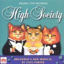 High Society (1998 original Broadway cast)
