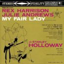 My Fair Lady (1959) London Cast Recording - 454 x 454