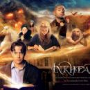 Inkheart Wallpaper - 454 x 284