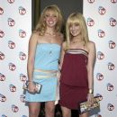 Jennifer Tisdale & Ashley Tisadle